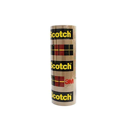 Amazon price history for 3M Scotch® BOPP Packaging Tape Size: 2