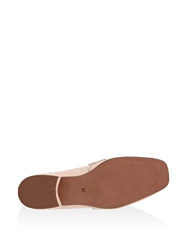 Gusto - 4815_BOTT_NUDE - Schuhe Mokassins Pink