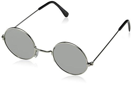 Plateado Silver de Unisex Sol Silver Gafas Niños 40 Mirror Jasper Eyelevel Exq0YY