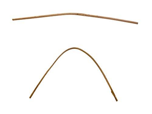 MGP Arch Top Bamboo Nanako Border 10 Pack ()