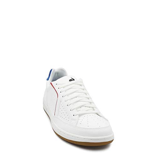 Le White Blue COQ Sport Blanco Mujer Icons Sportif Optical para Zapatillas Classic wSawRgq