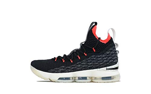 6c7e1a58deb US LITE Lebron 15 Machine 61 EP Shoes for Men (UK India 8.5) Black ...