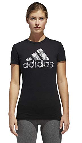 BADGE OF SPORT COLOR FILL by adidas