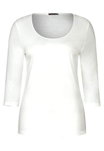 Street One Damen Basic Shirt
