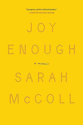 Pdf Self-Help Joy Enough: A Memoir