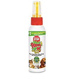 SynergyLabs Fooey! Ultra Bitter Spray; 4 fl. oz.