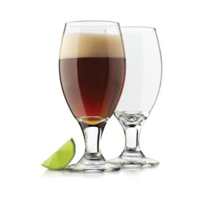 Libbey 3915 Teardrop 14.75 Ounce Beer Glass - 36 / CS by Libbey (Image #2)