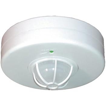 Rab Lighting Los2500 120 Occupancy Sensor 2000w 120v
