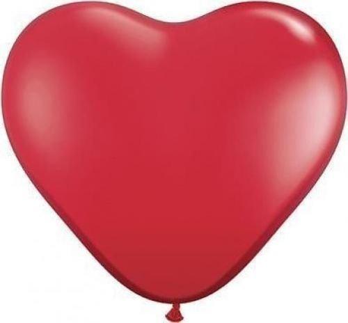 Qualatex Heart - 9