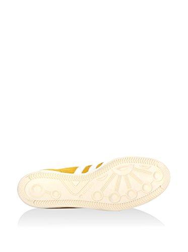 adidas Sneaker Alta Basket Profi Giallo EU 44 2/3