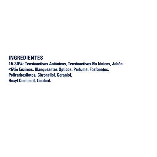 Skip Ultimate Triple Poder Detergente Capsulas Fragancia ...
