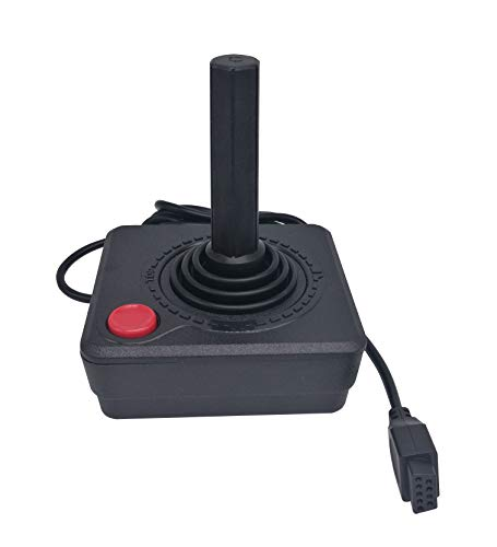 Childhood Black Retro Classic Controller Gamepad Joysticks f