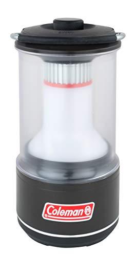 Coleman BatteryGuard lantaarn 600L 600 lumen zwart