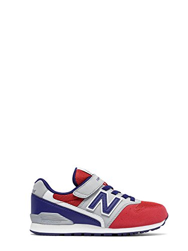New Balance Scarpe Kids Lifestyle - KV996 Japan Pre-OP - Blue-30.5