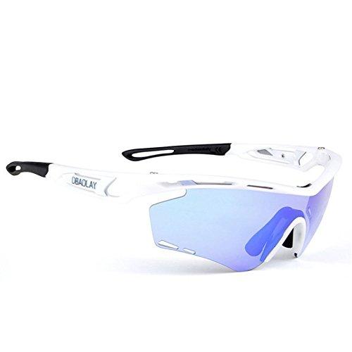 154 para Hombre polarizadas mm 135 WhiteBlack Rosa 45 Z Gafas x Sol de x amp;X YZWnYSxB0