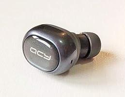 Fone Bluetooth QCY Q26 Mini Unitário Musica e Conversa