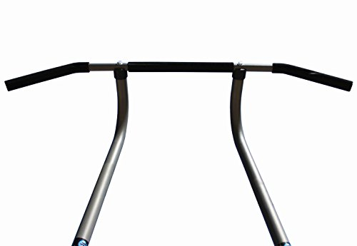 Titan Fit Power Tower Workout Station Pull Up Dip Station Home Gym Strong PT1690