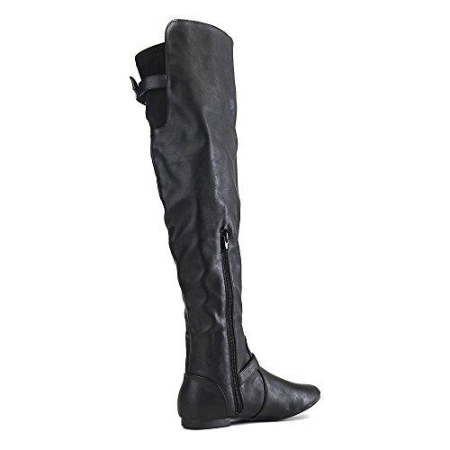 Bamboo-Womens-Zoria-62-Thigh-High-Boot-Boot