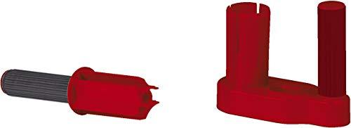 f/ür Rollen bis 450 mm x 270 m 50 mm Kern-/Ø Pressel Stretchfolienabroller