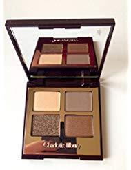 Charlotte Tilbury Luxury Palette Color-coded Eyeshadow Palette # the Golden Goddess