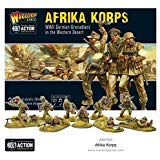 Warlord Games Bolt Action: Afrika Korps