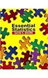Essential Statistics (Loose leaf), Essentials Statistics Student CD-ROM and StatsPortal for Essential Statistics, Moore, David S., 1429258098