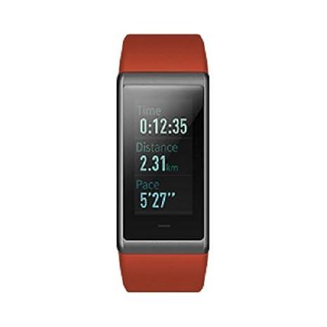 Xiaomi Amazfit Cor Wristband Activity Tracker Rojo LCD 3,12 cm (1.23