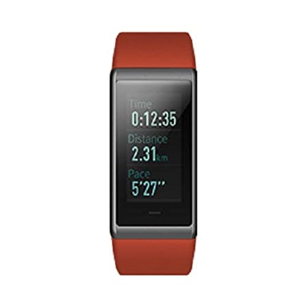 Amazfit Cor Fitness Band (Red) by Amazfit