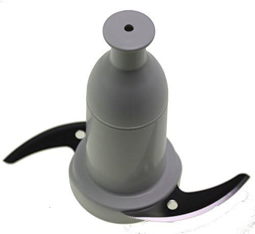Bosch/Siemens 481124 Cuchillo para robot de cocina: Amazon.es: Hogar