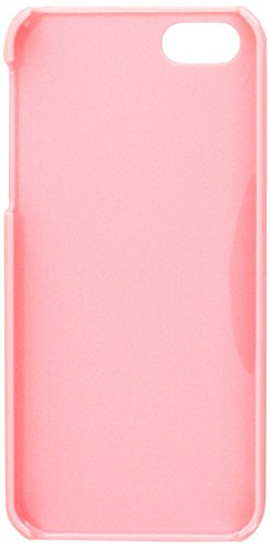Graphics and More Soda Pop Vending Machine Snap-On Hard Protective Case for iPhone 5/5s - Non-Retail Packaging - Pink