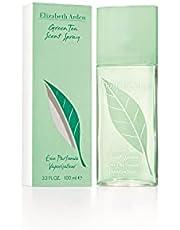 Elizabeth Arden Green Tea femme/women, woda perfumowana w sprayu, 1 opakowanie (1 x 100 ml)