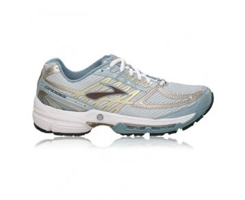 Brooks Infiniti 2 B Women silber
