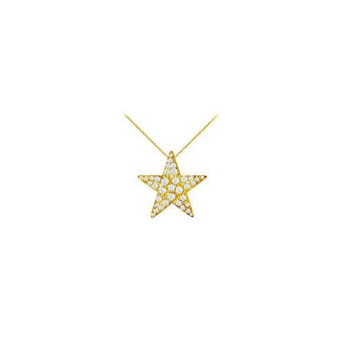 0.5 Ct Diamond Star - 5