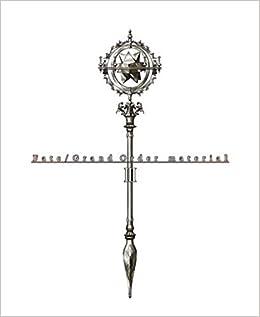 Fate/Grand Order material III Books: Type-Moon Books: 4560158370548