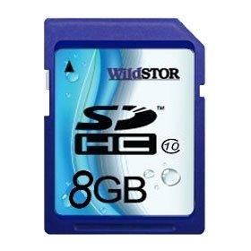 8 GB SD SDHC Clase 10 de alta velocidad tarjeta de memoria ...
