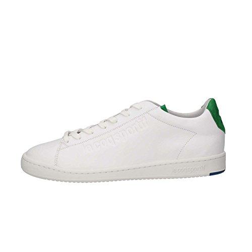 45 Coq 1821240 Verde Sneakers Uomo Bianco Sportif Le g0wC6d0q