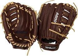 Wilson Showtime Series 12.5 Inch WTA08RB16 125 Baseball Glove
