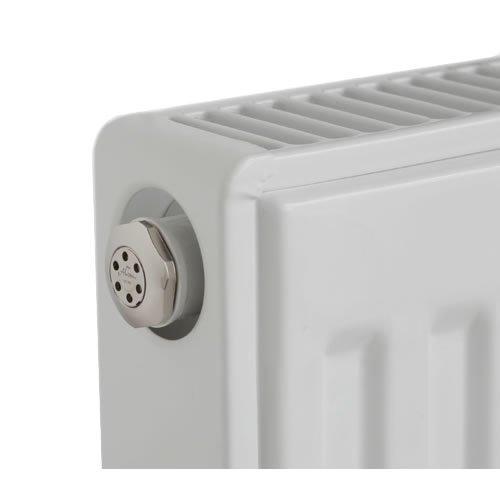 Aladdin Autovent 1500HV 30C Purgeur radiateur BSP 2, 5/5 cm BSP NLD