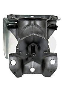 (Premium Motor PM5440 Front Left Engine Mount Fits: 2008-2013 GMC Sierra 1500 4.8L 8Cyl. 2008-2013 Chevrolet Silverado 1500 4.8L 8Cyl. 2007-2009 GMC Yukon 4.8L 8Cyl. 2007-2009 Chevrolet Tahoe 4)