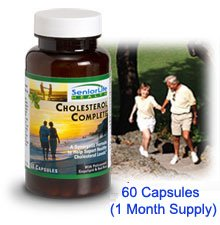 Cholestérol complète -