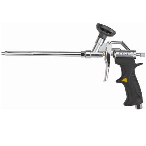 Teflon beschichtet Bauschaumpistole Schaumpistole Pistolenschaum Montageschaum