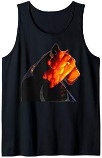 Panther Animal Felino Wild Black Panther, Wildlife  Tank Top T-shirt | Size S - 5XL