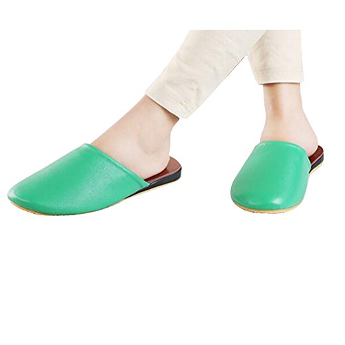 Pour green Chaussons Femme green Chaussons Femme Pour TELLW Pour TELLW Chaussons TELLW xpaq4wT