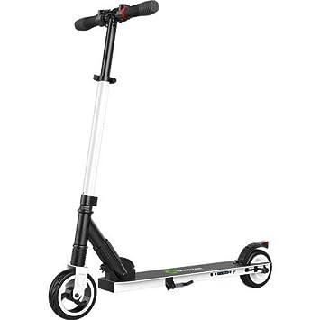 Scooter eléctrico 40-60km / h Patinetes eléctricos plegable ...