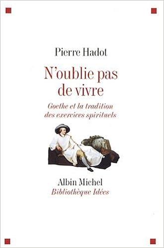 Philosophie antique et maitrise mentale. Pierre Hadot  31Cj59J1iHL._SX328_BO1,204,203,200_