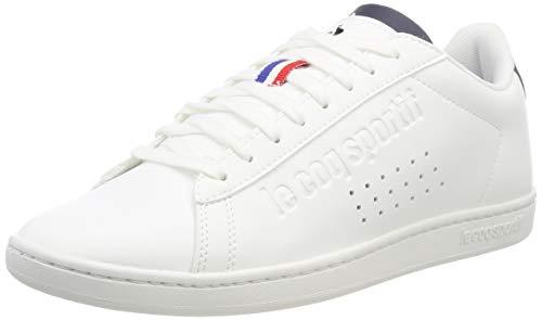 Blue Courtset BlueSneaker Adulto Coq Optical Le dress Unisex Sportif Biancooptical Blue White wkZPOXuTi