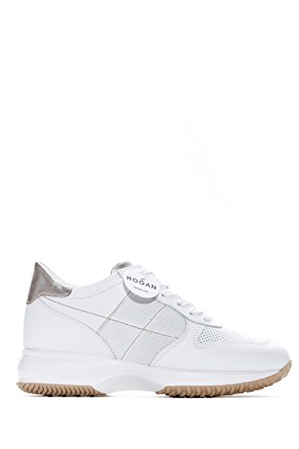 Hogan Women Sneaker White Bianco