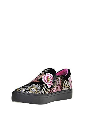 Multicolour Sneakers MALÌPARMI SAMT MCGLCAK04052I Slip Damen On naBBC1ZH