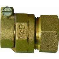Polyethylene Pipe Connector ()