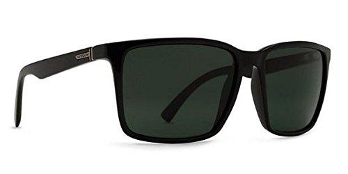 Von Zipper(ボンジッパー) LESMORE(レスモア) BLACK GROSS GREY(BKV) ブラックグロスグレー   B00JXD5VAO